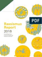 Rassimus Report 2018