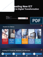 Huawei Corporate Presentation 2019-01v1