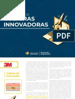 Manual Casos de Éxito de Culturas Innovadoras en Empresas
