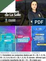 LIVE - 03.04 - N - RL - Daniela Arboite (La Salle) (1)