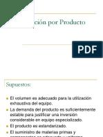 4 Distribucion Por Producto 2013