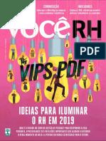Voce Rh