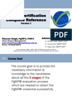 PgMP Complete Reference Sample Copy (1)