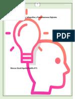 Documentos, Infografias y Presentaciones Digitales