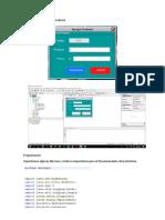 Interface Agregar Nuevo Producto00