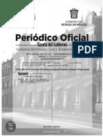 Reglamento Becas (Reformas)2018