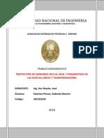 Sanchez Ponce, Gabriela Beatriz Primera Parte