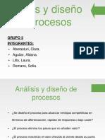 Análisis y diseño de procesos.pptx
