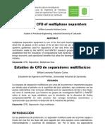 Estudios de CFD de Separadores Multifásicos-(William Leonardo Rubiano Cortes)-UIS