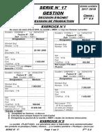 SERIE-N-17-2018-2ième gestion