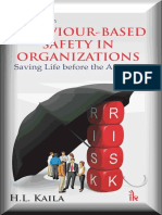 Behaviour-Based Safety in Organizations_Kaila