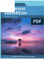 114 RECURSOS TURISTICOS