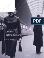 London - After a Fashion