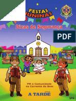 DICAS DE SEGURANÇA - FESTAS JUNINAS.pdf