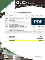 Presupuesto 01 NIVEL (1)