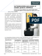 Brochure Compactador Giratorio Espanol