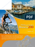 Holiday Packages Brescia 2010 ENG