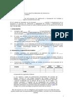 Plantilla Proyecto de Calificacion y Graduacion de Creditos y Derechos de Voto