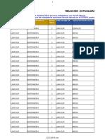 Oferta Plazas Equivalente 2019 1 Actualizado 22myo