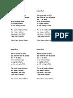 Poema Arturo Prat