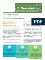 uoi 4 newsletter