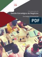 Estrategia Empresarial T2 eBook
