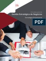 Estrategia Empresarial T3 eBook