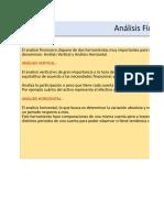 Archivo Finanzas 2 m