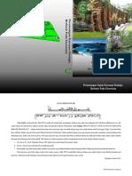 Perancangan Tapak Kawasan Ekologis Berba