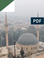 Sanliurfa Bandar Nabi Ibrahim dan Nabi Ayyub