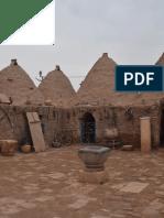 Harran, tempat tinggal Nabi Ibrahim