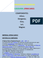 GRUPO Spirax Sarco