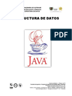 modulo 1 de estructura de datos