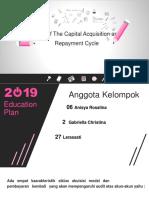 2019 Education Plan PowerPoint Templates (1)