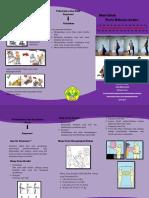 Leaflet Ergonomi