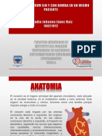 Caso Clinico Revascularizacion Del Miocardio, Icb
