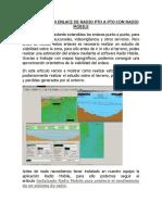 CALCULANDO UN ENLACE DE RADIO PTO A PTO CON RADIO MOBILE.pdf