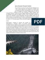 Fracasos y Logros de La Ingenieria Civil