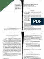 Admu Journal Attorney Client Relationship