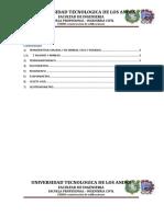 Informe de Campo de Estación Meteorologica (1)