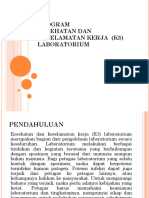 Program k3 Lab