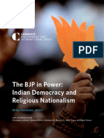 BJP in Power Final