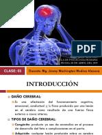 Tercera Clase - Neuropsicología