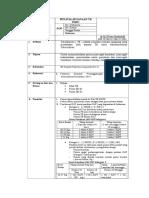 SOP TB Kategori Dan MDR