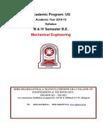 BE (Mech Engg) 2nd Year Syllabus  2018-19-1.pdf