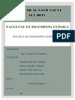 285984470 Pio Informe Carboquimica