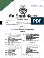Landuse Rules2008