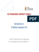 1-Introduction SL Lab