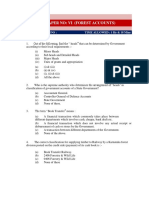 Test Paper VI