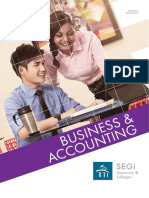 SEGI Business & Accounting